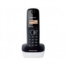 Ασύρματο Τηλέφωνο Panasonic KX-TG1611GR  Άσπρο